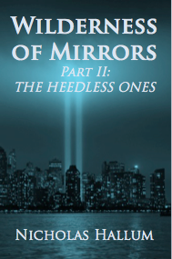 Wilderness of Mirrors - Nick Hallum