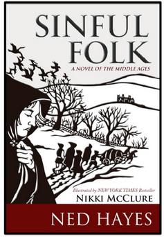 sinful folk book cover