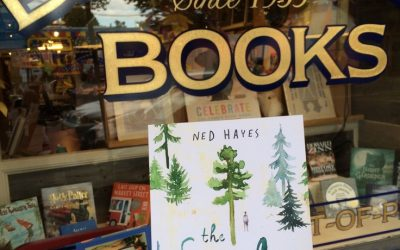 Bookstores: Browsers Bookstore in Olympia